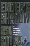 Ender's Shadow (Hardcover)