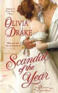 Scandal of the Year (Paperback)