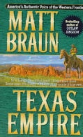 Texas Empire (Paperback)