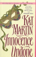 Innocence Undone (Paperback)