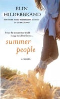 Summer People (Paperback)