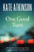 One Good Turn: A Novel (Paperback)