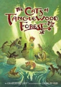 The Cats of Tanglewood Forest (Hardcover)