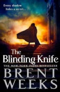The Blinding Knife (Paperback)