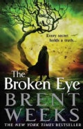 The Broken Eye (Hardcover)