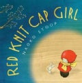 Red Knit Cap Girl (Hardcover)