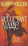 The Reluctant Mage (Paperback)