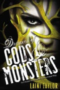 Dreams of Gods & Monsters (Hardcover)