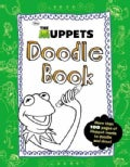 The Muppets Doodle Book (Paperback)