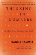 Thinking in Numbers: On Life, Love, Meaning, and Math (Paperback)