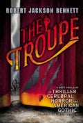 The Troupe (Paperback)