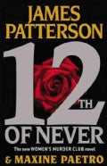 12th of Never (Hardcover)