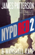 NYPD Red 2 (Hardcover)