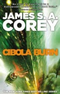 Cibola Burn (Hardcover)