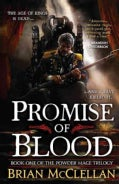 Promise of Blood (Hardcover)