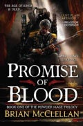 Promise of Blood (Paperback)
