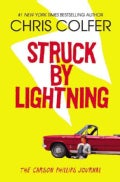 Struck by Lightning: The Carson Phillips Journal (Paperback)