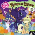 My Little Pony: Tricks and Treats (Paperback)