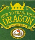 How to Train Your Dragon: Paperback Gift Set (Paperback)