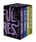 The Beautiful Creatures Complete Paperback Collection (Paperback)