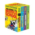 Middle School Boxed Set (Hardcover)