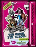 Too Ghoul for School (Paperback)