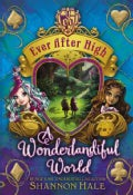 Ever After High: The Storybook of Legends 3 (Hardcover)
