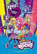 Equestria Girls (Hardcover)
