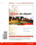 Points De Depart: Books a La Carte Edition (Other book format)