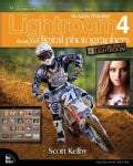 The Adobe Photoshop Lightroom 4 Book for Digital Photographers (Paperback)