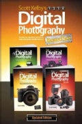 Scott Kelby's Digital Photography Boxed Set (Hardcover)