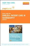 Patient Care in Radiography (Mixed media product)