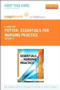 Essentials for Nursing Practice Pageburst E-book on Vitalsource (Other merchandise)