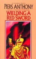 Wielding a Red Sword (Paperback)