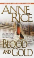 Blood and Gold (Paperback)