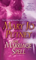 The Marriage Spell: A Novel (Paperback)