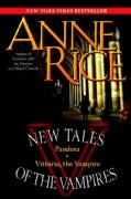 New Tales Of The Vampires: Pandora Vittorio, The Vampire (Paperback)