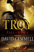 Troy: Fall of Kings (Paperback)