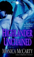 Highlander Unchained (Paperback)