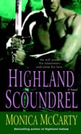 Highland Scoundrel (Paperback)