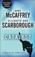 Catalyst: A Tale of the Barque Cats (Paperback)