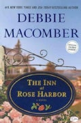 The Inn at Rose Harbor: A Novel (Hardcover)