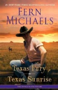 Texas Fury/ Texas Sunrise (Paperback)
