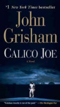 Calico Joe (Paperback)