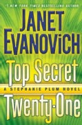 Top Secret Twenty-One (Hardcover)