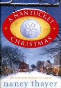 A Nantucket Christmas (Hardcover)
