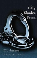 Fifty Shades Freed (Paperback)