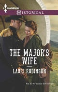 The Major's Wife (Paperback)