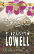 Dark Fire / Expecting His Child (Paperback)