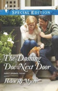 The Dashing Doc Next Door (Paperback)